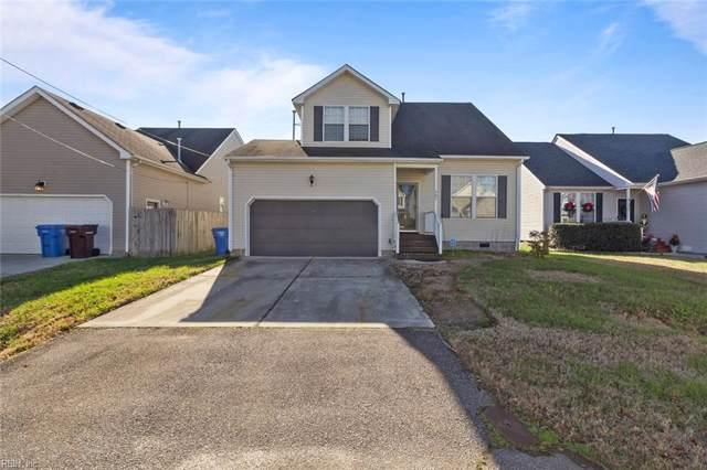 307 Outlaw St, Chesapeake, VA 23320 (MLS #10295864) :: Chantel Ray Real Estate