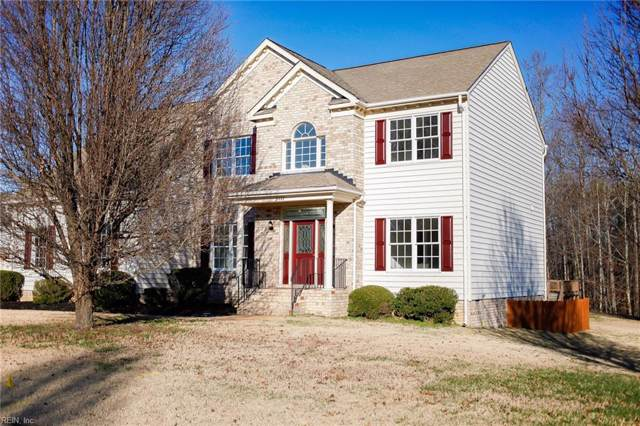 8447 Ashington Way, James City County, VA 23188 (MLS #10295865) :: Chantel Ray Real Estate
