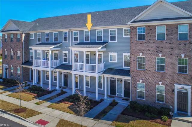 216 Agate St, Virginia Beach, VA 23462 (#10295899) :: Berkshire Hathaway HomeServices Towne Realty