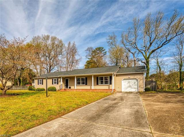 6 W River Rd, Poquoson, VA 23662 (#10295970) :: Upscale Avenues Realty Group