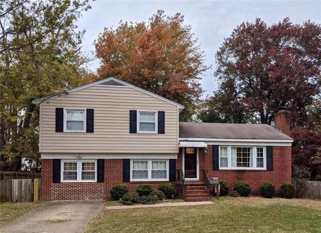 208 Tysinger Dr, Hampton, VA 23669 (#10295984) :: RE/MAX Central Realty