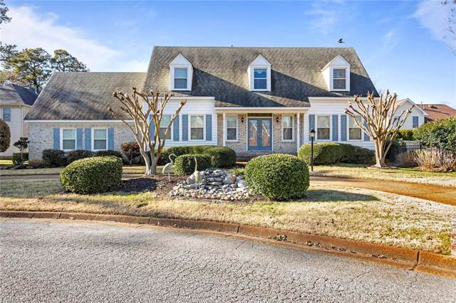 1705 Maze Hill Mews, Virginia Beach, VA 23455 (#10295985) :: Berkshire Hathaway HomeServices Towne Realty