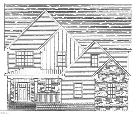 2817 Martin's Point Way, Chesapeake, VA 23321 (MLS #10295989) :: Chantel Ray Real Estate