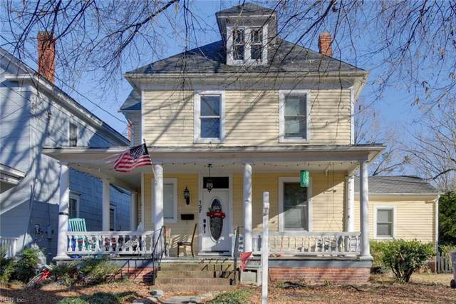 137 Maryland Ave, Portsmouth, VA 23707 (MLS #10295990) :: Chantel Ray Real Estate