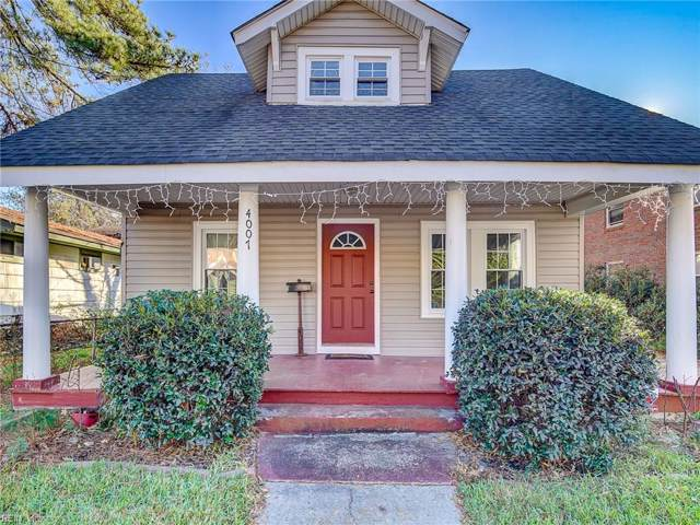 4007 King St, Portsmouth, VA 23707 (#10295992) :: Berkshire Hathaway HomeServices Towne Realty