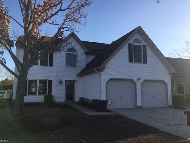 3133 Amador Dr, Virginia Beach, VA 23456 (#10296001) :: Berkshire Hathaway HomeServices Towne Realty