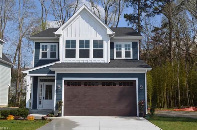 1617 Carma Ct, Virginia Beach, VA 23454 (MLS #10296020) :: Chantel Ray Real Estate