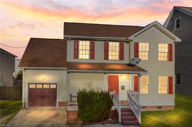 1316 Olinger St, Norfolk, VA 23523 (#10296027) :: Upscale Avenues Realty Group