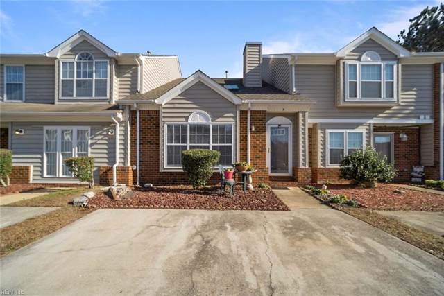 5 Lantern Way, Portsmouth, VA 23703 (MLS #10296047) :: Chantel Ray Real Estate
