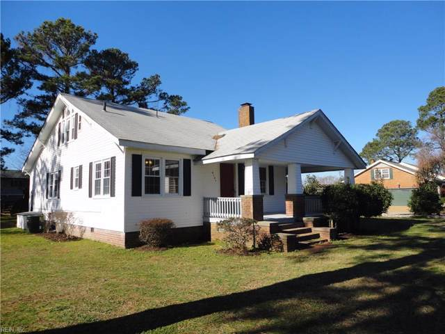 4121 Charity Neck Rd, Virginia Beach, VA 23457 (#10296052) :: Upscale Avenues Realty Group