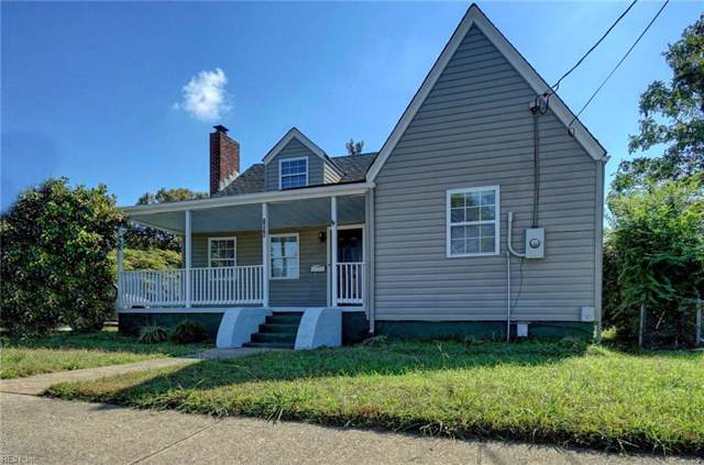1079 Cascade Blvd, Chesapeake, VA 23324 (#10296091) :: RE/MAX Central Realty