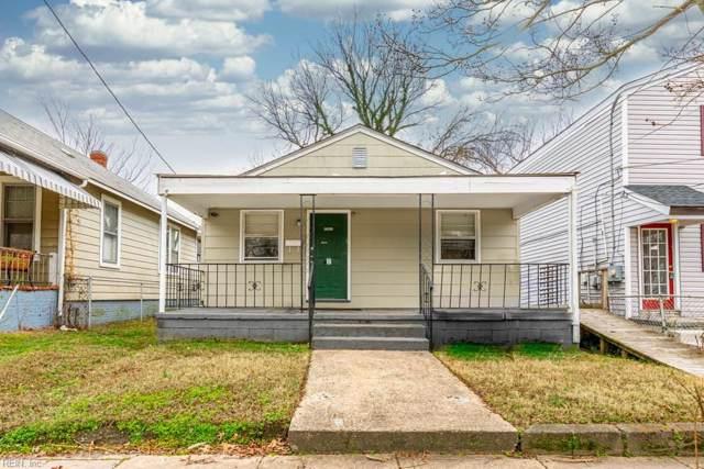 736 30th St, Newport News, VA 23607 (MLS #10296107) :: Chantel Ray Real Estate