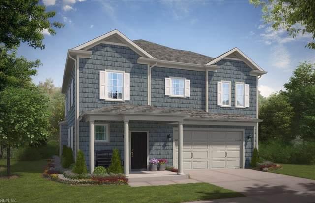 612 Constable Dr, Chesapeake, VA 23322 (MLS #10296108) :: Chantel Ray Real Estate