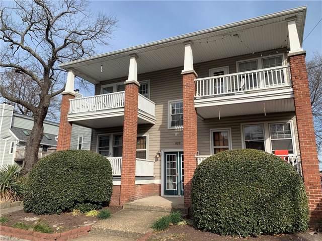 828 Harrington Ave #2, Norfolk, VA 23517 (#10296135) :: The Kris Weaver Real Estate Team