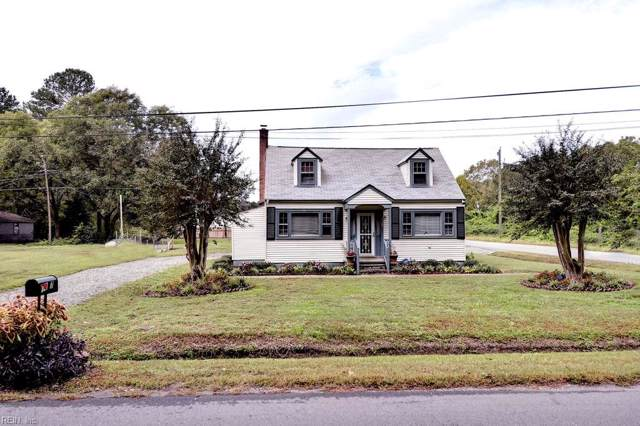 1347 Oak Dr, James City County, VA 23185 (#10296156) :: Berkshire Hathaway HomeServices Towne Realty