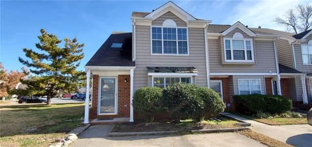 3821 Lamplighter Ct, Portsmouth, VA 23703 (MLS #10296165) :: Chantel Ray Real Estate