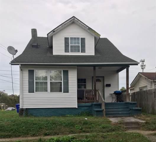 3036 Grandy Ave, Norfolk, VA 23509 (#10296184) :: Berkshire Hathaway HomeServices Towne Realty