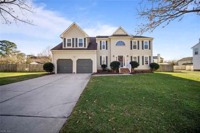 709 Champion Ct, Chesapeake, VA 23322 (MLS #10296188) :: Chantel Ray Real Estate