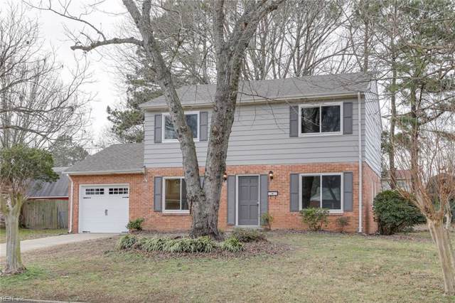 321 Malden Ln, Newport News, VA 23602 (#10296200) :: Berkshire Hathaway HomeServices Towne Realty