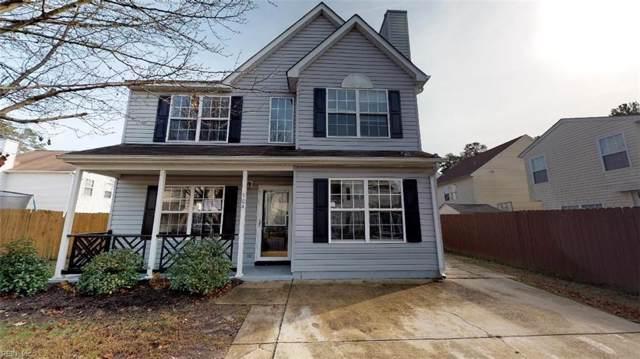 104 Gretna Way, Newport News, VA 23608 (MLS #10296212) :: Chantel Ray Real Estate