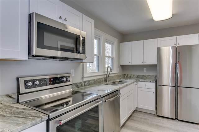 916 Florida Ave, Portsmouth, VA 23707 (MLS #10296216) :: Chantel Ray Real Estate