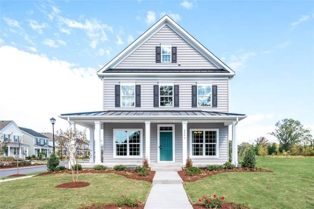 MM Ernest Hemingway I At New Port, Portsmouth, VA 23701 (MLS #10296235) :: Chantel Ray Real Estate