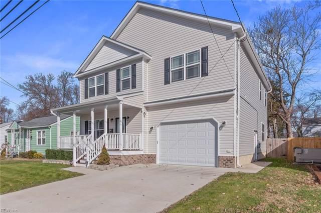 634 Bell St, Hampton, VA 23661 (MLS #10296251) :: Chantel Ray Real Estate