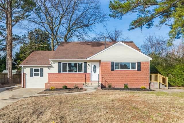 229 W Ottawa Rd, Virginia Beach, VA 23462 (#10296277) :: Berkshire Hathaway HomeServices Towne Realty