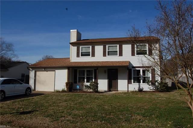 903 Fluvanna Rd, Newport News, VA 23601 (MLS #10296278) :: Chantel Ray Real Estate