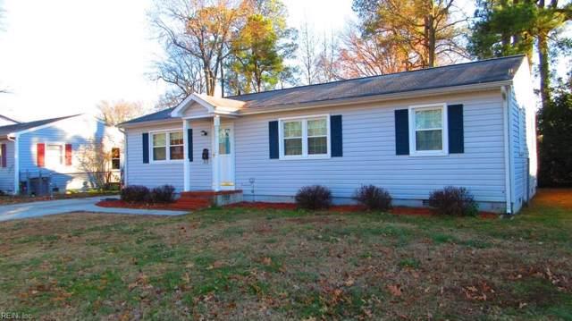102 Temple St, Hampton, VA 23664 (#10296287) :: RE/MAX Central Realty