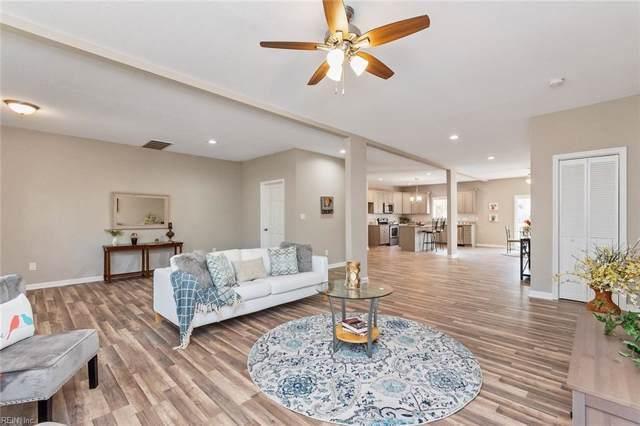 203 Beach Rd, Hampton, VA 23664 (#10296289) :: Upscale Avenues Realty Group