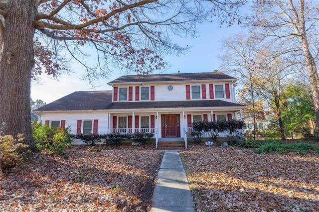 13 Ballast Ct, Portsmouth, VA 23703 (#10296290) :: Upscale Avenues Realty Group
