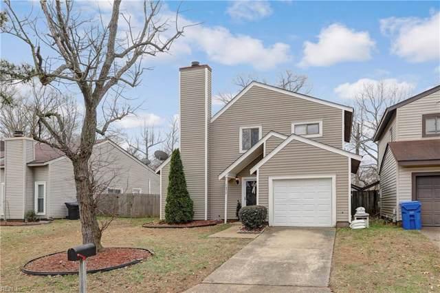 1852 Delaney St, Virginia Beach, VA 23464 (#10296302) :: Berkshire Hathaway HomeServices Towne Realty