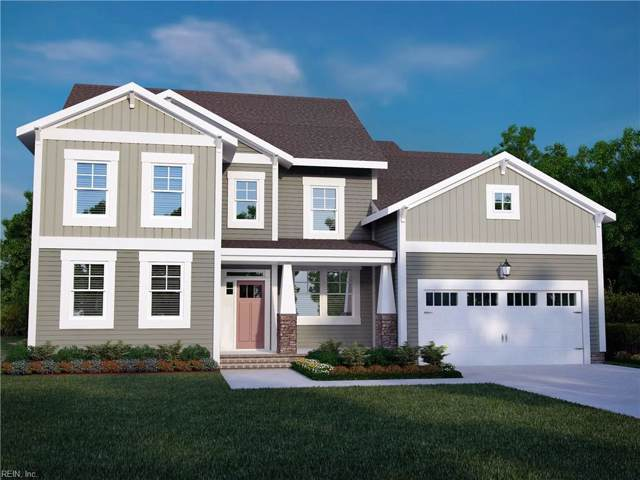 Lot 17 Sykes Farm Dr, Chesapeake, VA 23322 (#10296310) :: RE/MAX Central Realty