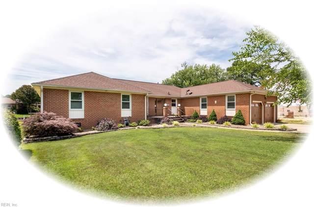 29 Woodland Rd, Poquoson, VA 23662 (MLS #10296312) :: Chantel Ray Real Estate