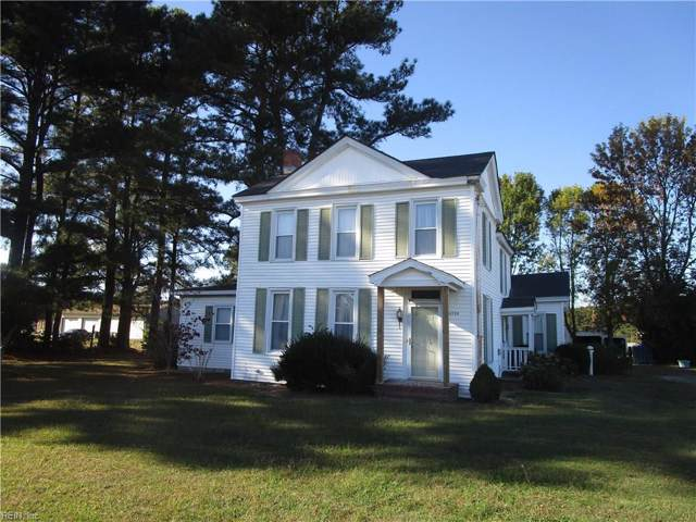 6128 Old Myrtle Rd, Suffolk, VA 23434 (MLS #10296336) :: Chantel Ray Real Estate