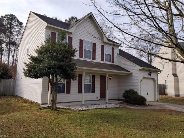 3603 Pacers Pl, Suffolk, VA 23435 (#10296339) :: Rocket Real Estate