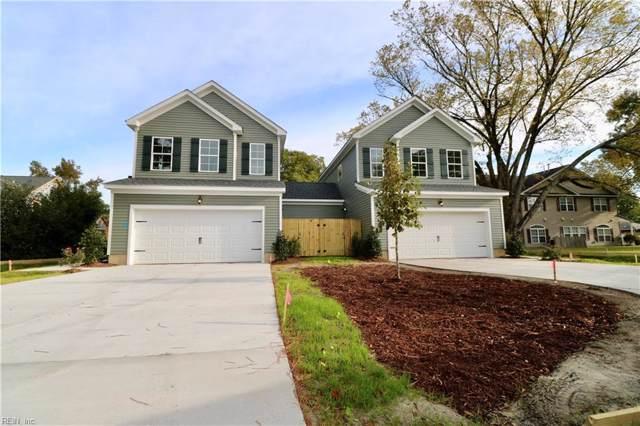 5036 Princess Anne Rd, Virginia Beach, VA 23462 (MLS #10296350) :: Chantel Ray Real Estate