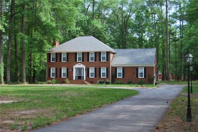 501 New Zealand Rch, Chesapeake, VA 23322 (MLS #10296354) :: Chantel Ray Real Estate