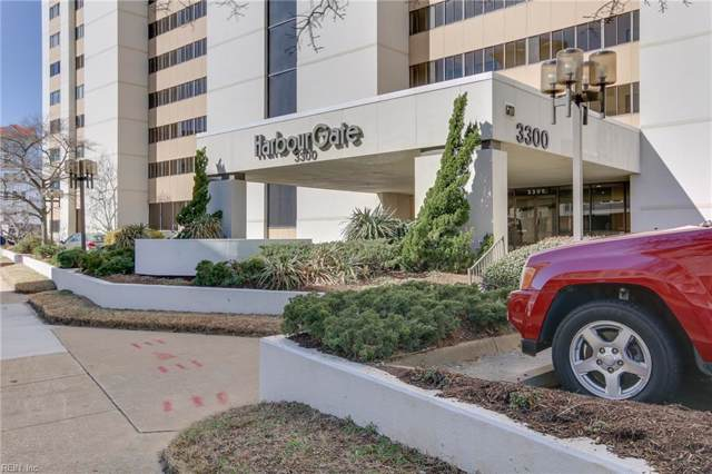 3300 Ocean Shore Ave #1507, Virginia Beach, VA 23451 (#10296357) :: Berkshire Hathaway HomeServices Towne Realty