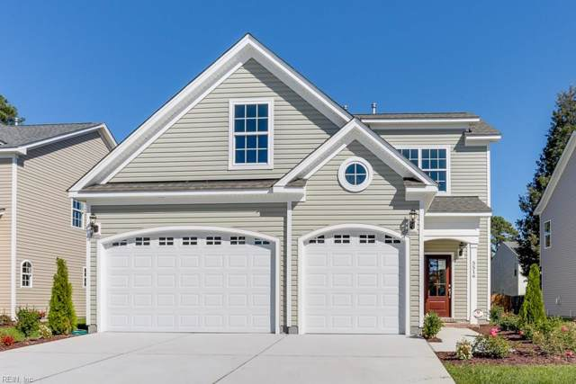 1713 Vinedresser Way, Virginia Beach, VA 23453 (MLS #10296367) :: Chantel Ray Real Estate