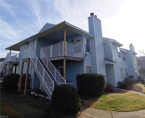 503 Treble Ct #201, Virginia Beach, VA 23462 (MLS #10296390) :: Chantel Ray Real Estate