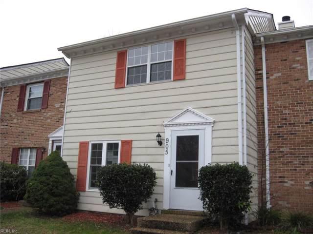 905 Brigantine Ct, Chesapeake, VA 23320 (#10296423) :: Upscale Avenues Realty Group