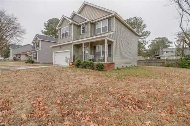3119 Glen Ave, Norfolk, VA 23513 (MLS #10296431) :: Chantel Ray Real Estate