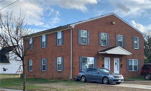 744 Maltby Ave, Norfolk, VA 23504 (#10296443) :: Berkshire Hathaway HomeServices Towne Realty