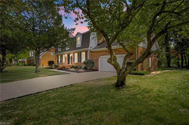 2816 Ashwood Dr, Chesapeake, VA 23321 (MLS #10296465) :: Chantel Ray Real Estate