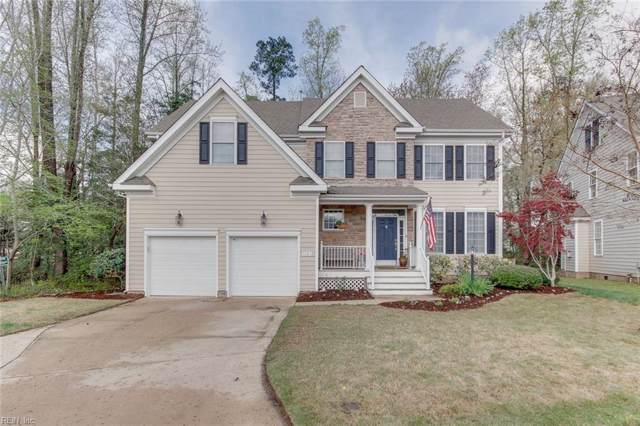 13019 Lighthouse Ln, Isle of Wight County, VA 23314 (#10296499) :: Abbitt Realty Co.