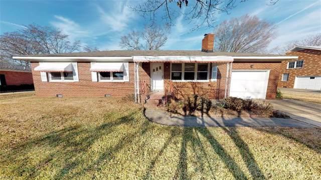 104 Hickory Ridge Rd, Chesapeake, VA 23322 (#10296535) :: Berkshire Hathaway HomeServices Towne Realty