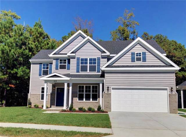 502 Matheson Cir, Chesapeake, VA 23320 (#10296544) :: Rocket Real Estate