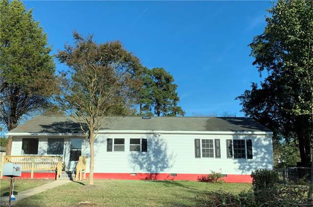 121 Nelson Dr, Williamsburg, VA 23185 (#10296556) :: Abbitt Realty Co.
